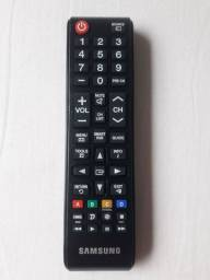Controle Smart TV Samsung Original, Novo