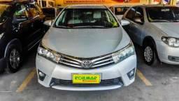 Toyota Corolla XEI 2.0 Automático - 2015 - Completo