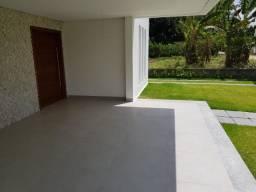 DM vende casa em condomínio de alto padrão,704m2 de área total ? Aldeia/KM14