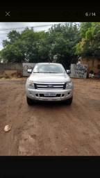 Ford ranger xlt 3.2 automatica