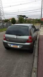 Renault Clio Autentique 1.0 Flex 4P 2007 - Torro - Oportunidade