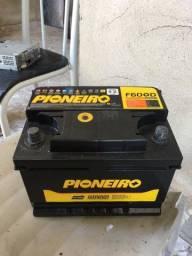 Bateria 60ap