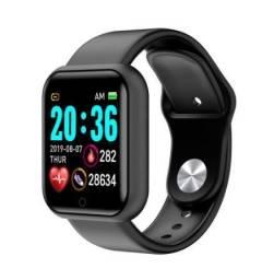 Y68 Smartwatch (NOVO NA CAIXA)