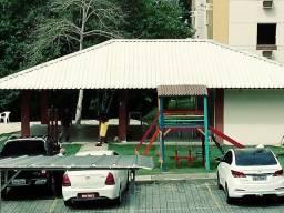 Apartamento com 3 quartos, 76m² no Cond. Júpiter