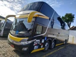 Ônibus Marcopolo Paradiso 1800 DD G7