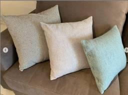 Almofadas Decorativas (vários modelos)