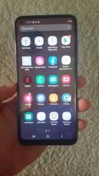 Vendo Samsung  A11 nenhum arranhão top $$750 só hoje