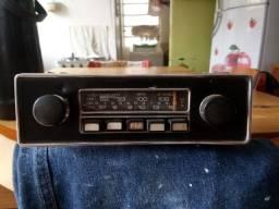Rádio Volkswagen