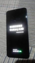Pra Vender logo Samsung A 30