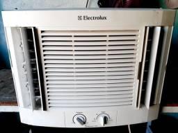 Ar condicionado Electrolux 7500 btus entrego