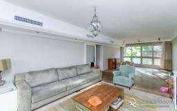 Apartamento com 165m², 3 dormitórios, sendo 1 suíte, 2 vagas no Jardim Botânico, Porto Ale