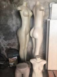 Manequins feminino