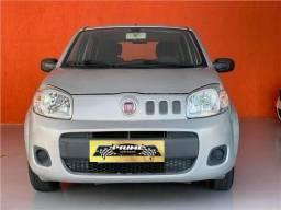 Fiat Uno 1.0 evo vivace 8v flex 2p manual