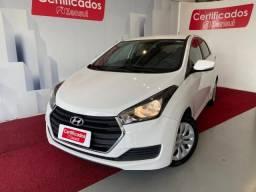 Hyundai HB20 HB20 Comf./C.Plus/C.Style 1.0 Flex 12V