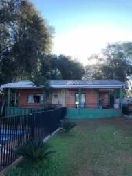 Linda Chácara com 4 dormitórios à venda, 5.569 m² por R$ 1.260.000 - Imóvel Cataratas - Gl