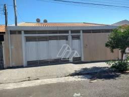 Casa com 2 dormitórios para alugar por R$ 1.650,00/mês - Jardim Altos da Cidade - Marília/