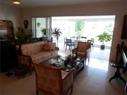Apartamento para alugar com 4 dormitórios em Alto de pinheiros, São paulo cod:353-IM476914