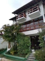 Belíssima casa no centro de Petrópolis