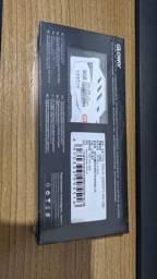 Memória DDR4 8 GB 2666Mhz para PC!!