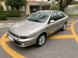 Fiat Marea HLX 2.0 20V 49 mil km originais
