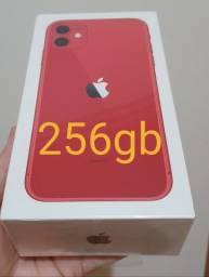 (lacrado) iPhone 11 256gb