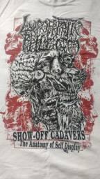 Camiseta Lymphatic Phlegm