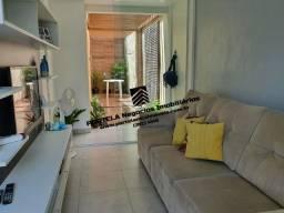 Casa em Condomínio, na Serraria, 3/4, 2 suítes, reformada, móveis planejados