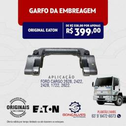 GARFO DE EMBREAGEM ORIGINAL FORD CARGO