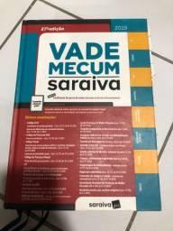 Vade Mecum Saraiva - 2019 - livro
