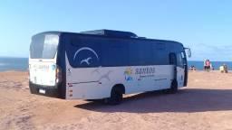 Micro ônibus Neobus thunder plus