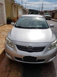 Corolla GLI 2009/2010