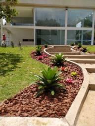 Vendo casa nova em Aldeia com 5 suites e piscina privativa!