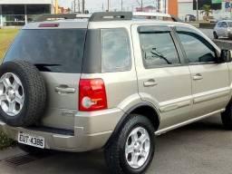 Ford Ecosport XLT 2.0 Flex 2011/2012