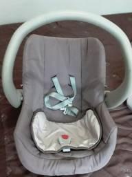 Bebê conforto galzerano em excelente estado
