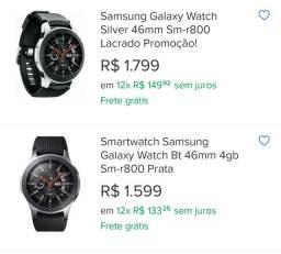 Vendo Samsung smartwatch Samsung rm800