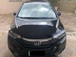 Honda Fit 1.5 LX Flex 4P Manual 2015