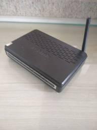 Roteador D-Link DSL-2730B