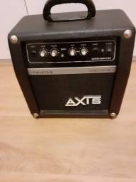 Amplificador Axis