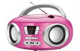 Rádio portátil Mondial