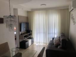 Apartamento 2 quartos, 2 banheiros, varanda, no Parque das Gaivotas