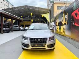 Audi Q5 2.0 TFSI 2010