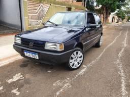 Fiat Uno SX - 1997