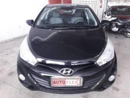 (Autoflexveiculos) Hyundai Hb20 Premium 1.6 2013