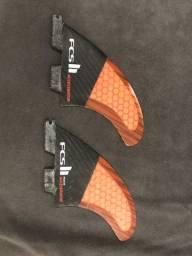 Quilha FC2 Accelerator