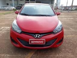 Hyundai/hb20 comfor 1.0 mt flex