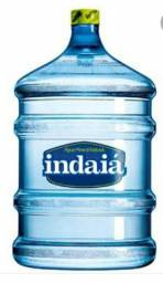 Galão de água vazio indaiá