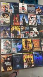 VENDO 127 FILMES