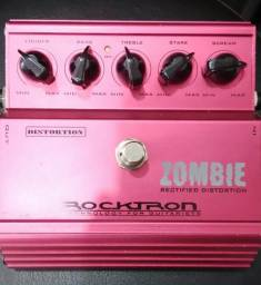 Pedal Distortion Rocktron