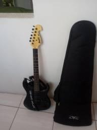 Guitarra Memphis tagima completa