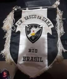 Flâmula Oficial Do Vasco Da Gama